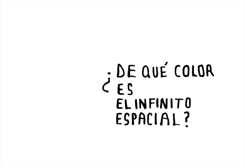 infinitoespacial